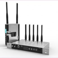 trasmettitore video sdi-hd broadcast digitale