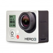 GoPro Hero3 Silver WiFi Naked